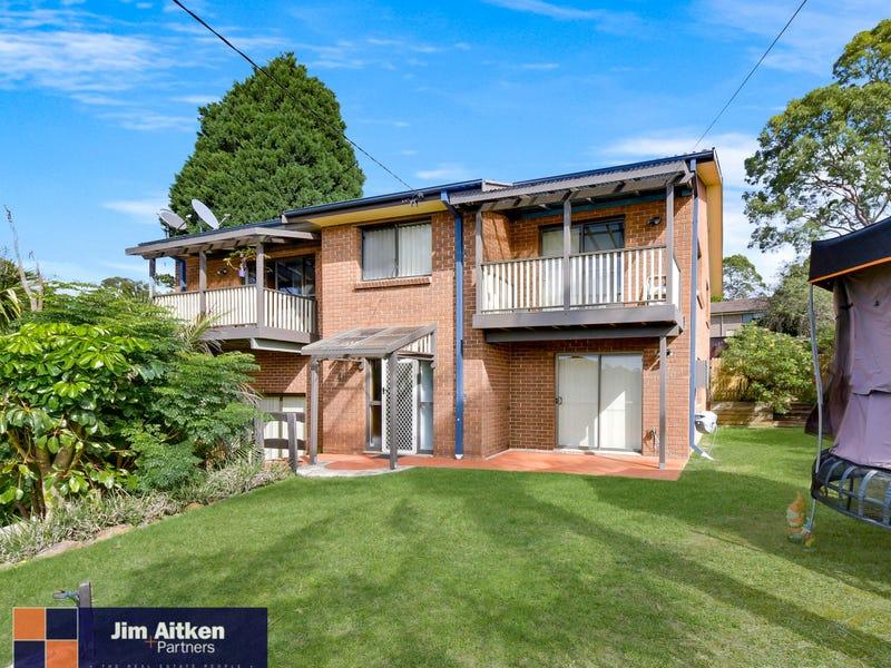 46 Muru Avenue, Winmalee, NSW 2777