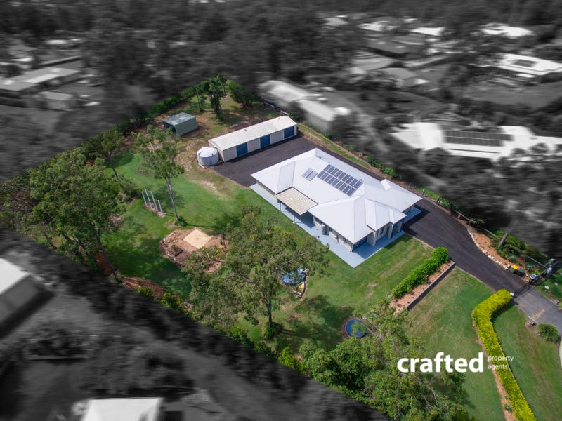 29 Spearlily Close, New Beith, Qld 4124