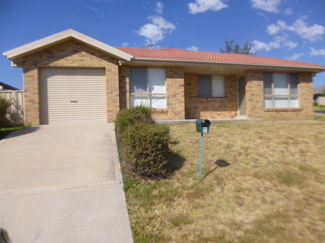 1/2 Northerly Close, Muswellbrook, NSW 2333