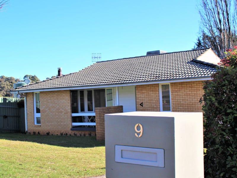 9 Winton Street, Tumbarumba, NSW 2653