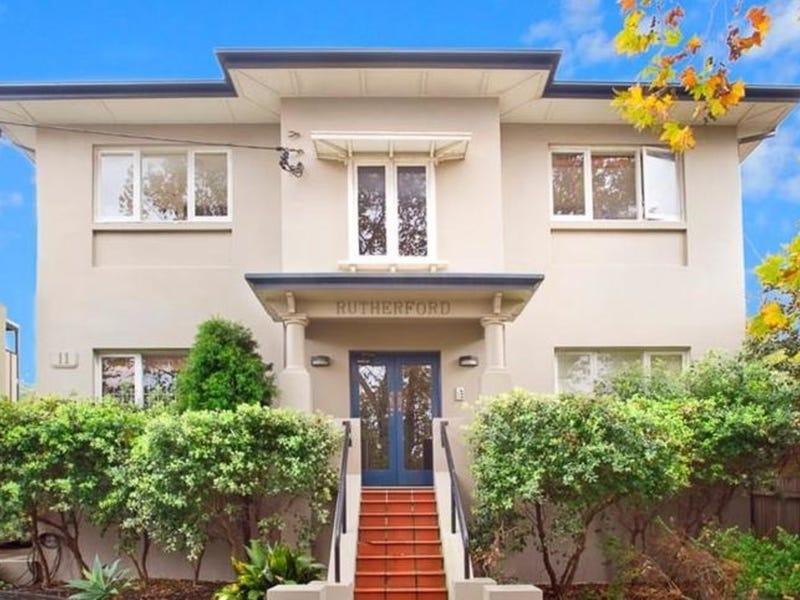 3/11 O'Dowd Street, Waverley, NSW 2024