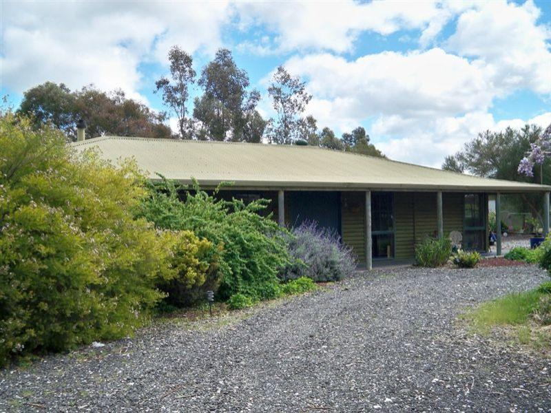Lot 351 Research Road, Nuriootpa, SA 5355