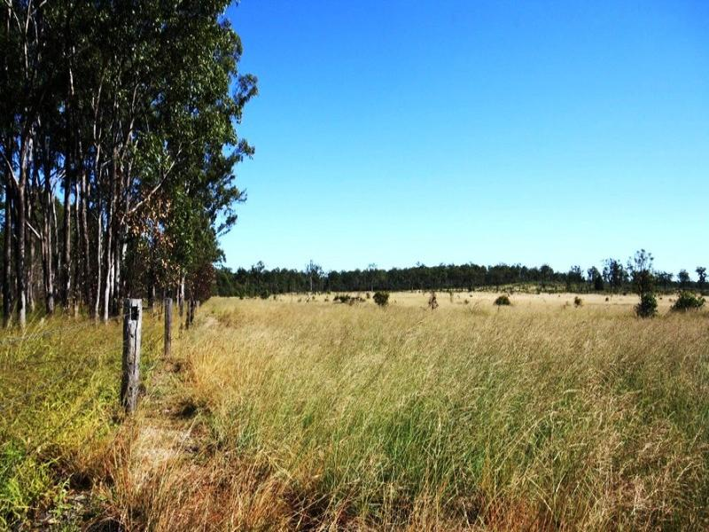 Lot 2 Wuruma Road, Abercorn, Qld 4627