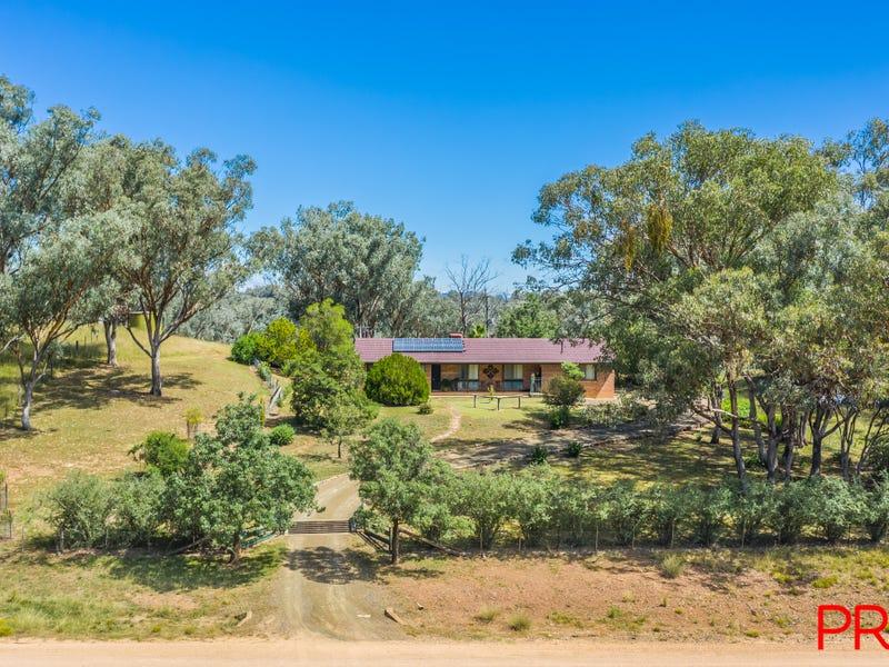 14 Wallabadah Creek Road, Wallabadah, NSW 2343