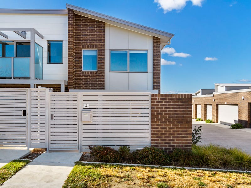 4 Ingold Street, Coombs, ACT 2611