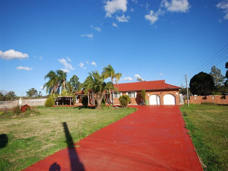 Address available on request, Llandilo, NSW 2747