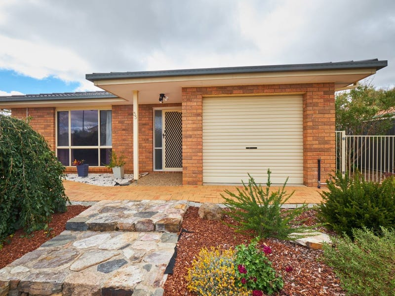35 Paul Coe Crescent, Ngunnawal, ACT 2913