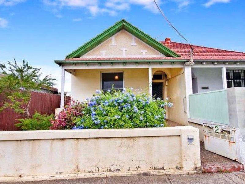 2 Calvert Street, Marrickville, NSW 2204