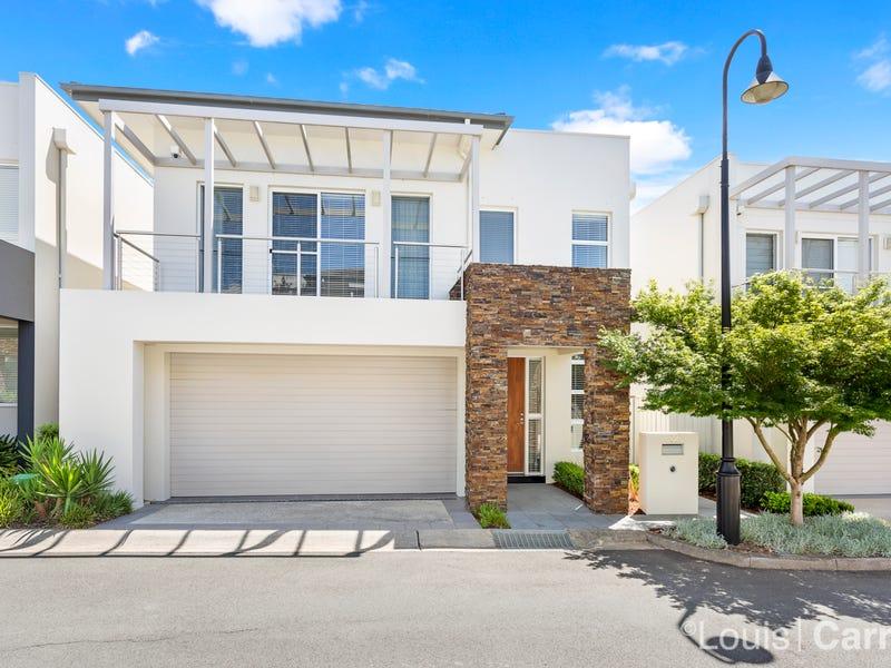12 Waterstone Crescent, Bella Vista, NSW 2153