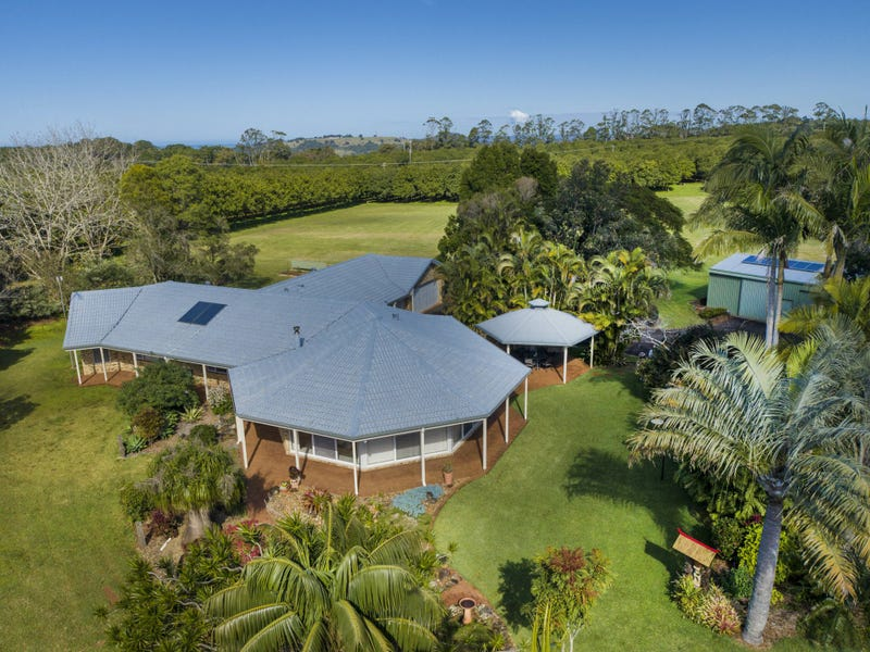 95 Dalwood Road, Dalwood, NSW 2477