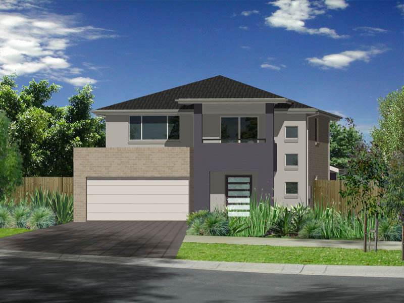 Lot 3003 Allambie Road, The Ponds, NSW 2769