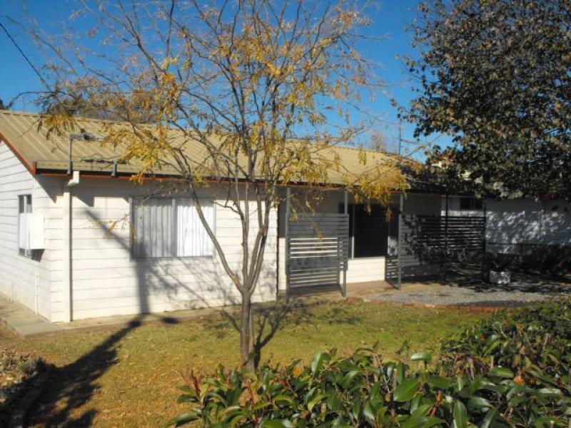 6 Douglas Street, Barraba, NSW 2347
