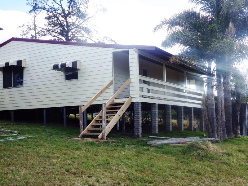 437 Slingsby's Road, Dorrigo, NSW 2453