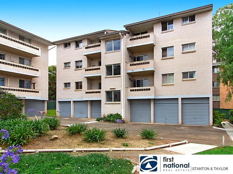 35/132 Lethbridge Street, Penrith, NSW 2750