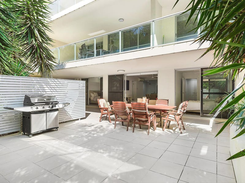 6/154 Musgrave Street, Southport, Qld 4215