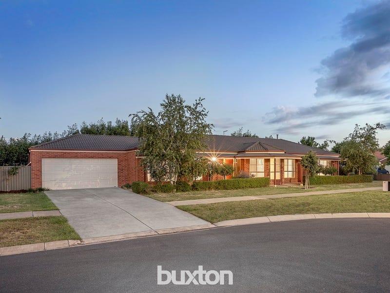 25 Dyson Drive, Alfredton, Vic 3350