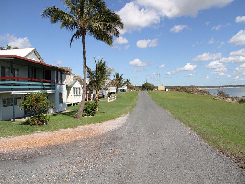 49 Seaview Esplanade, Curtis Island, Qld 4680