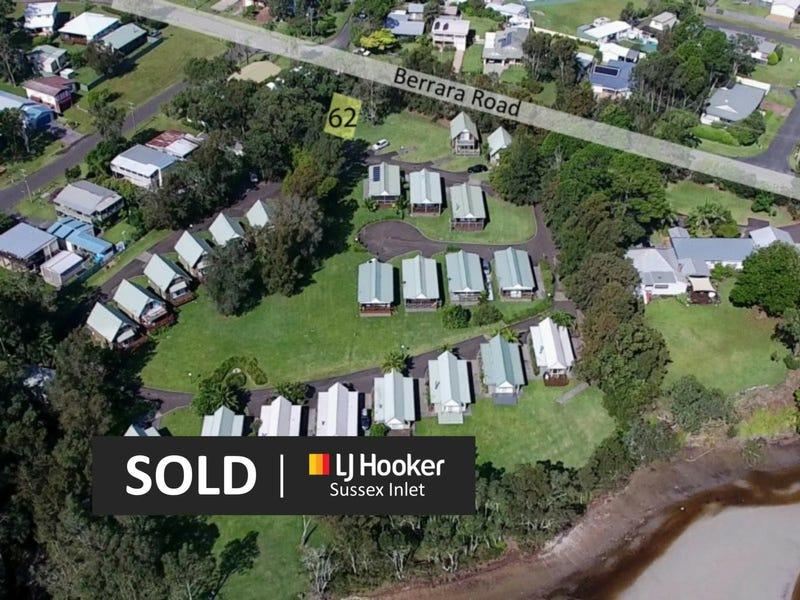 Lot 62, 33 Berrara Road, Berrara, NSW 2540