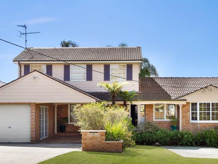 17 Mulheron Ave, Baulkham Hills, NSW 2153