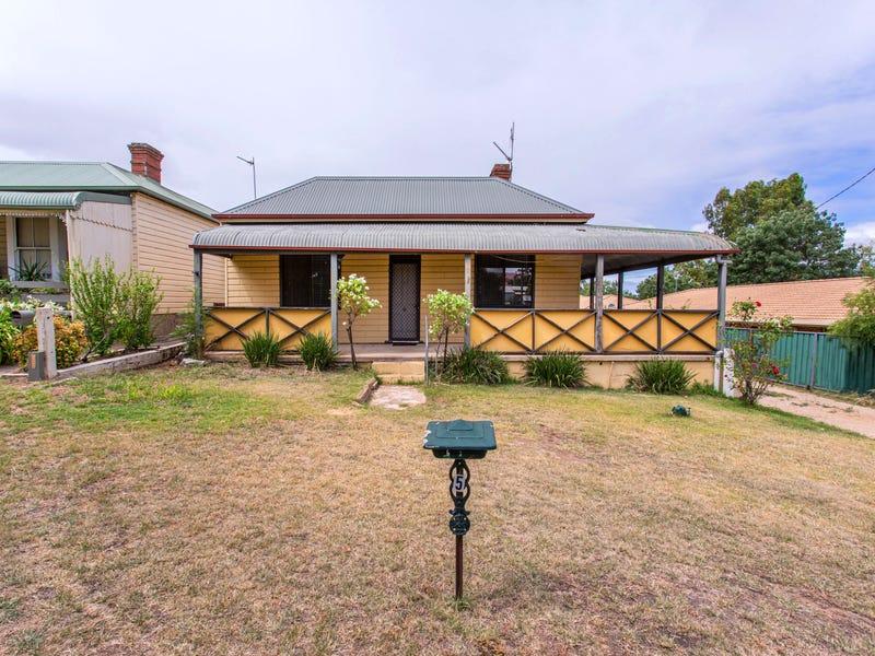 5 Brougham Street, Cowra, NSW 2794