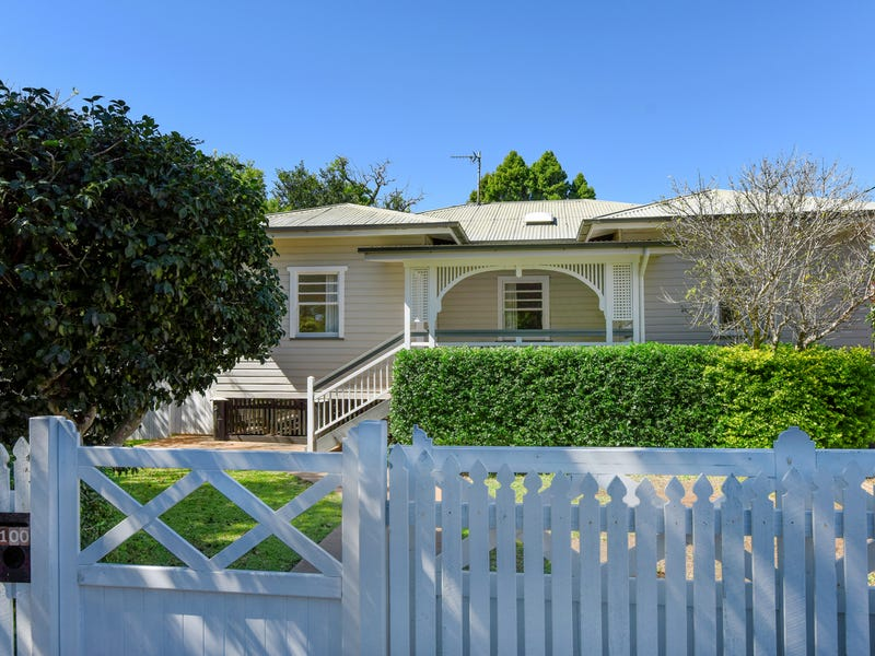 100 Mary Street (Lots 3 & 4), East Toowoomba, Qld 4350