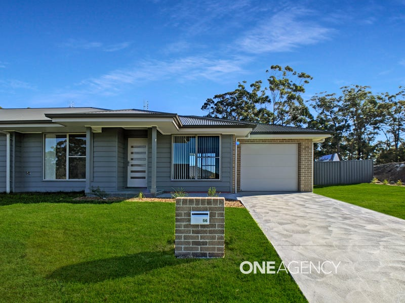 56 Lancing Avenue, Sussex Inlet, NSW 2540