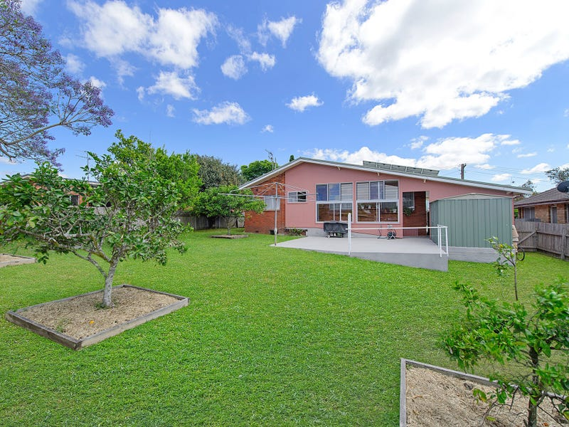 4 Morton Street, Wauchope, NSW 2446