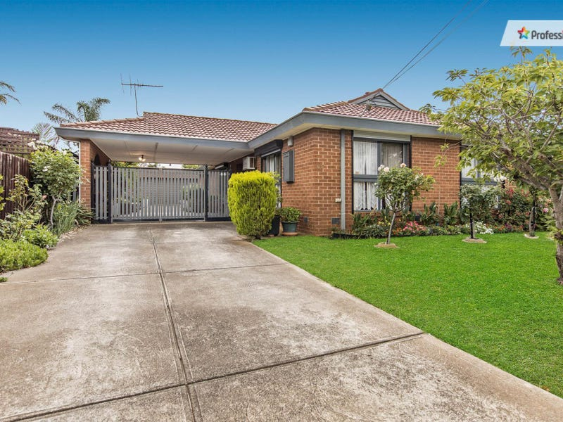 65 Hume Avenue, Melton South, Vic 3338