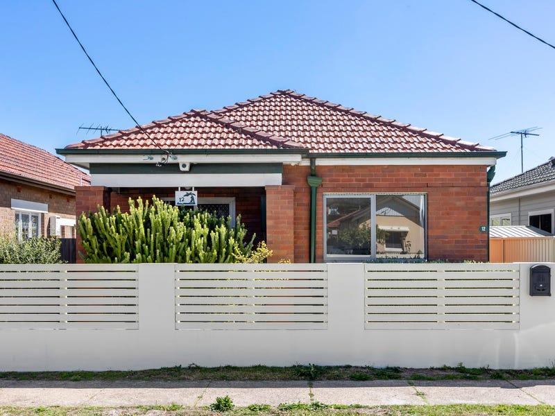 12 Macquarie Street, Rosebery, NSW 2018