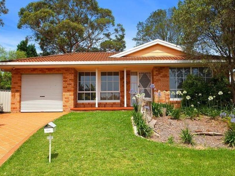 58 Mitchell Drive, Kariong, NSW 2250