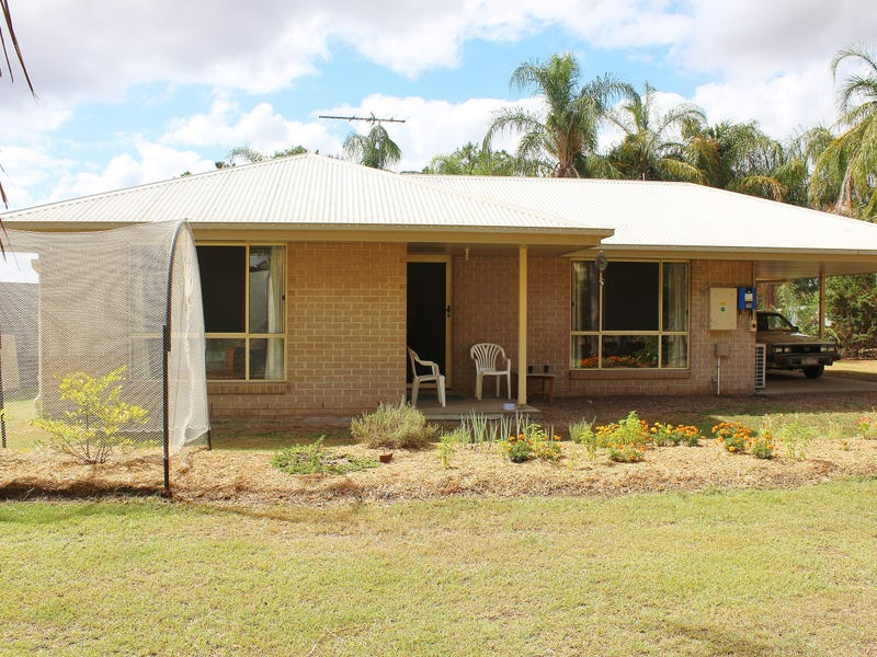 3 Brown Ct, Laidley Heights, Qld 4341
