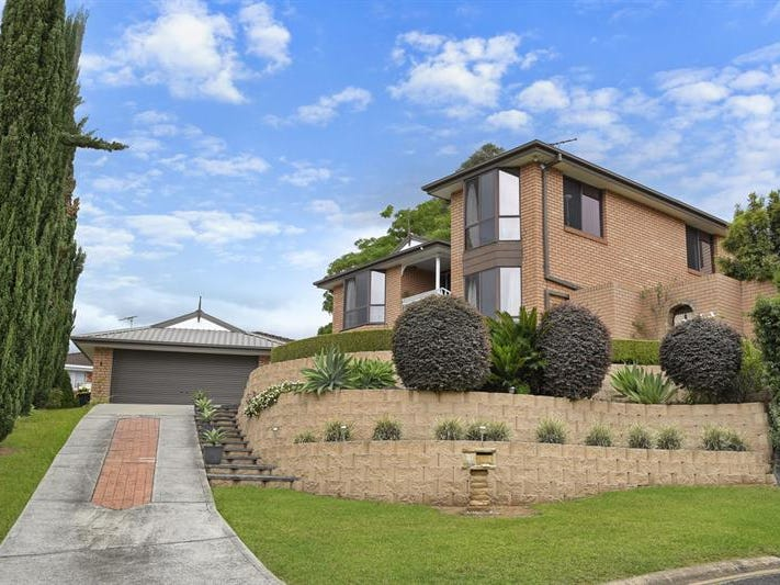 5 Exmoor Place, Blairmount, NSW 2559
