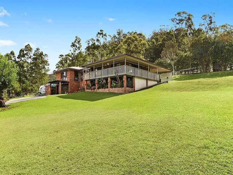 1350 Yarramalong Road, Wyong Creek, NSW 2259
