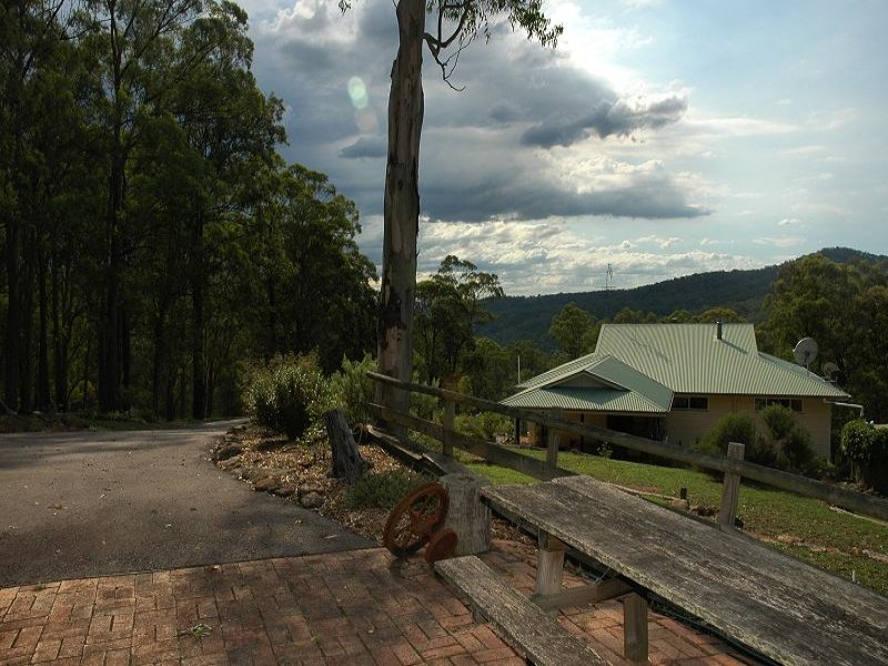 Address available on request, Wollombi, NSW 2325