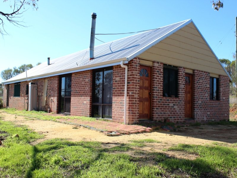520 off, Lot 520 off Long Forrest Road, Goomalling, WA 6460