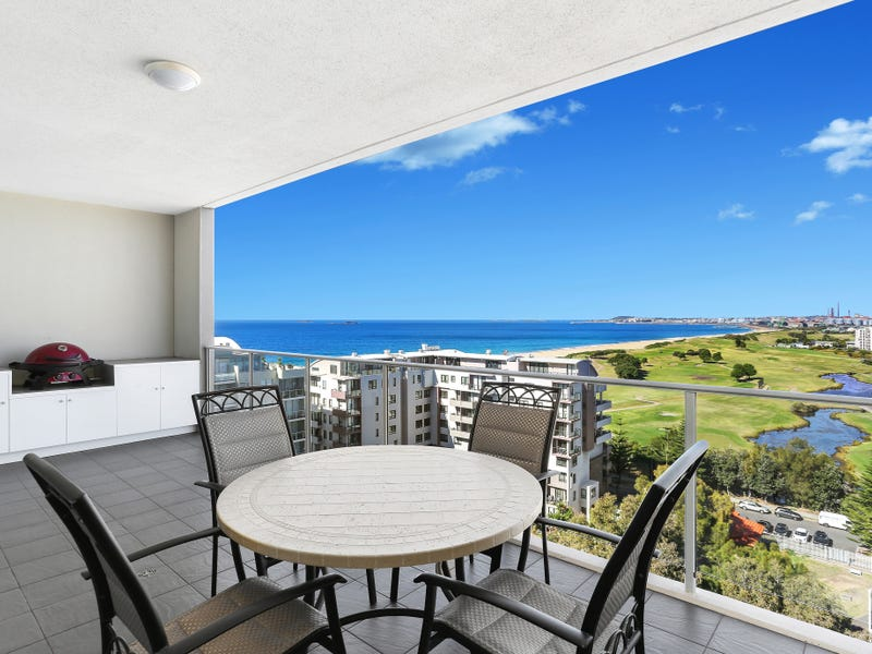 81/60 Harbour Street, Wollongong, NSW 2500