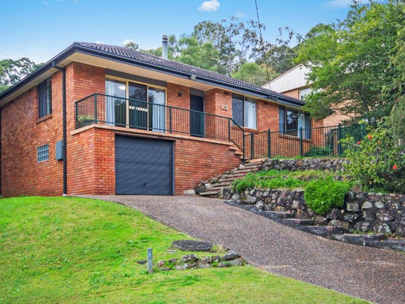 24 Kingsway Avenue, Rankin Park, NSW 2287