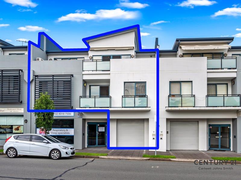 11/41 Charles Street, Warners Bay, NSW 2282