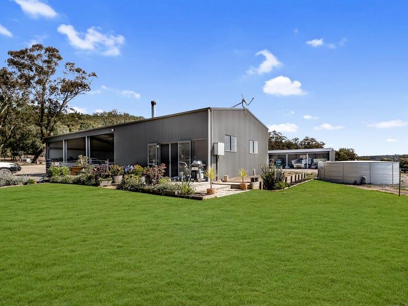 2710 Sandy Creek Road, Gulgong, NSW 2852