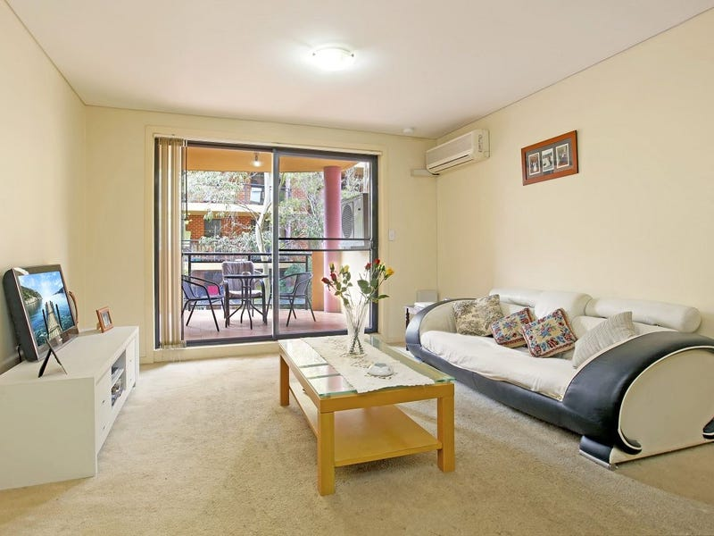 46/29-33 Kildare Road, Blacktown, NSW 2148