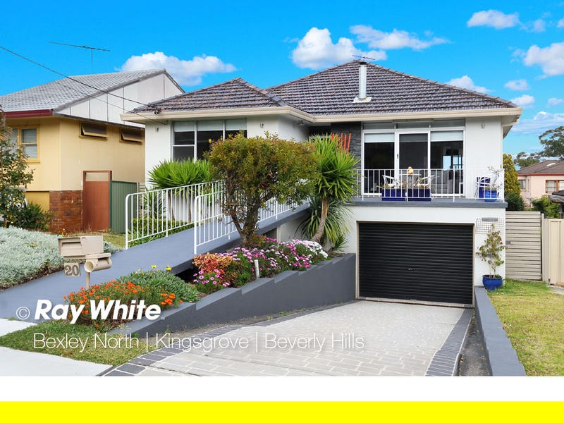 20 Weston Avenue, Narwee, NSW 2209