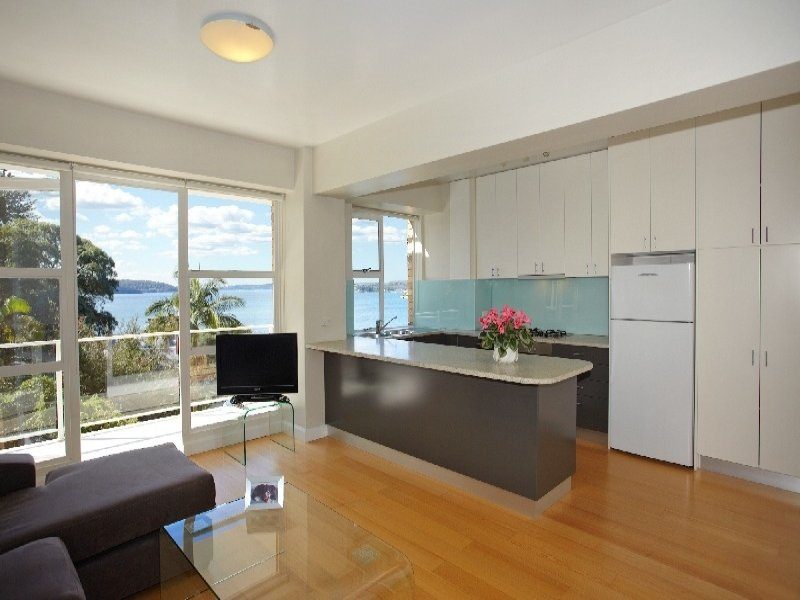 66/11 Sutherland Crescent, Darling Point