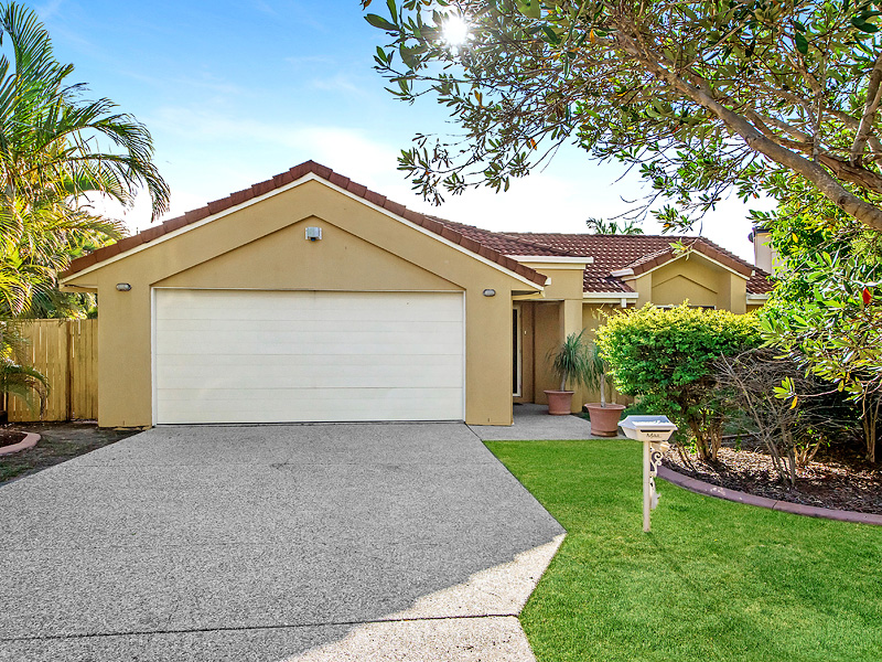 15 Applegum Court, Robina, Qld 4226