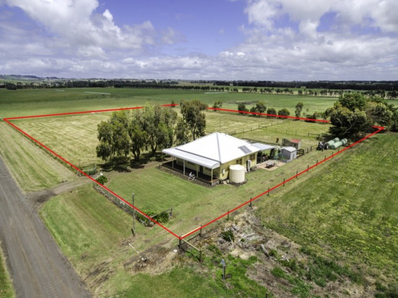 75 Cants Road, Elliminyt, Vic 3250