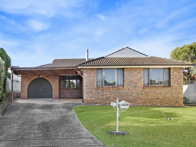 4 Hobart Place, Wakeley, NSW 2176