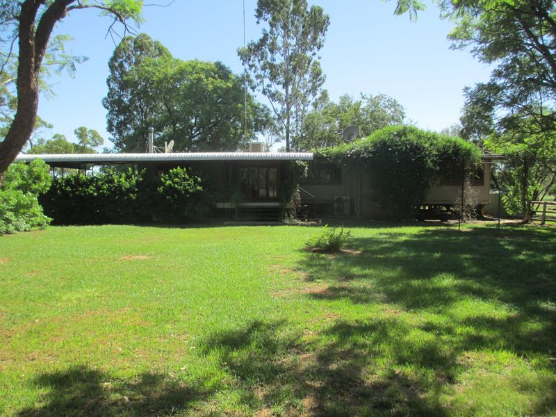 0 Tullochard, Mitchell, Qld 4465
