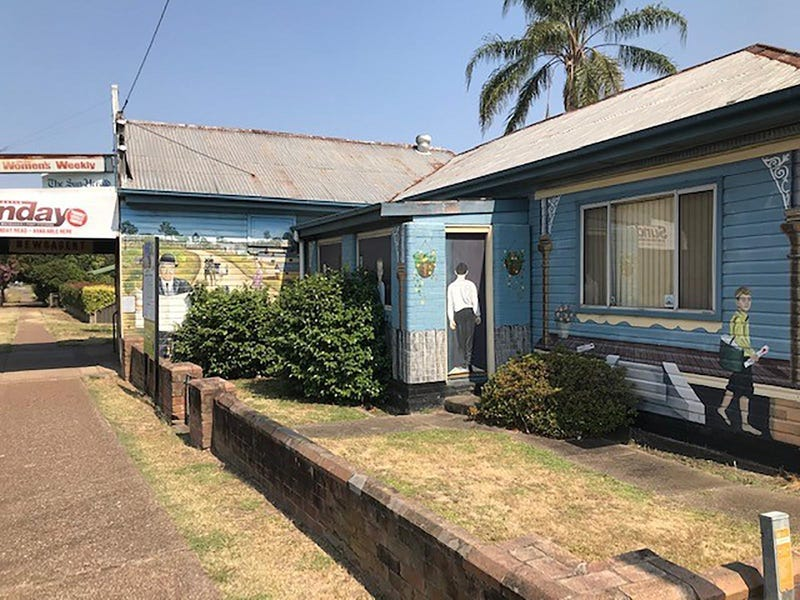 219 Cessnock Road, Abermain, NSW 2326