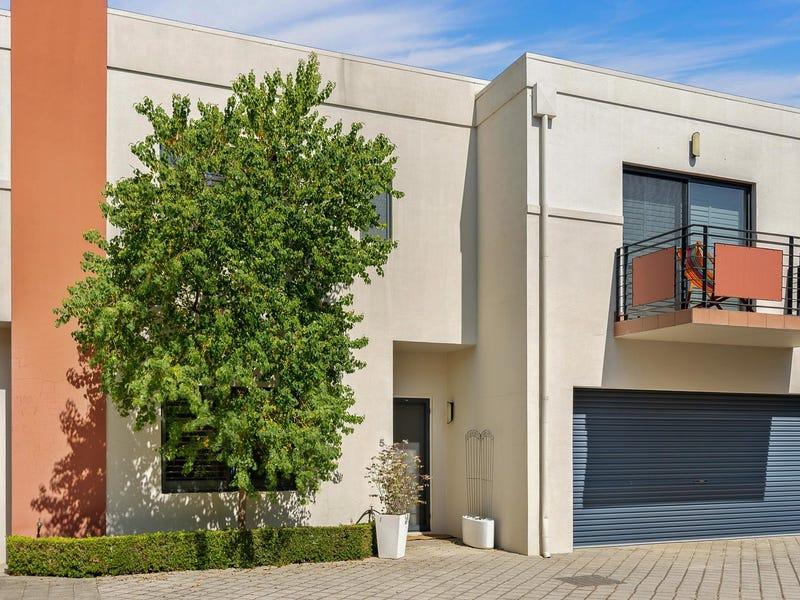 5/18 Robinson Avenue, Perth, WA 6000