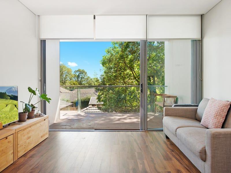18/3 Bundarra Avenue, Wahroonga, NSW 2076
