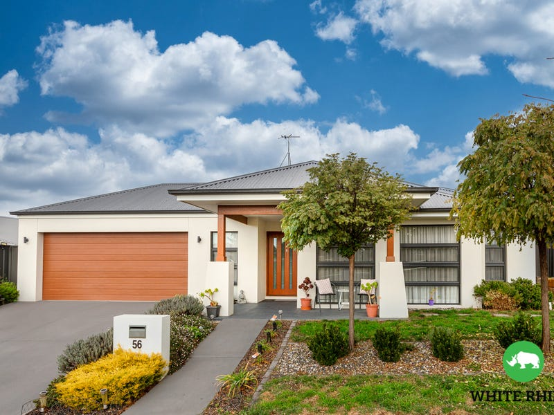 56 Aprasia Avenue, Googong, NSW 2620
